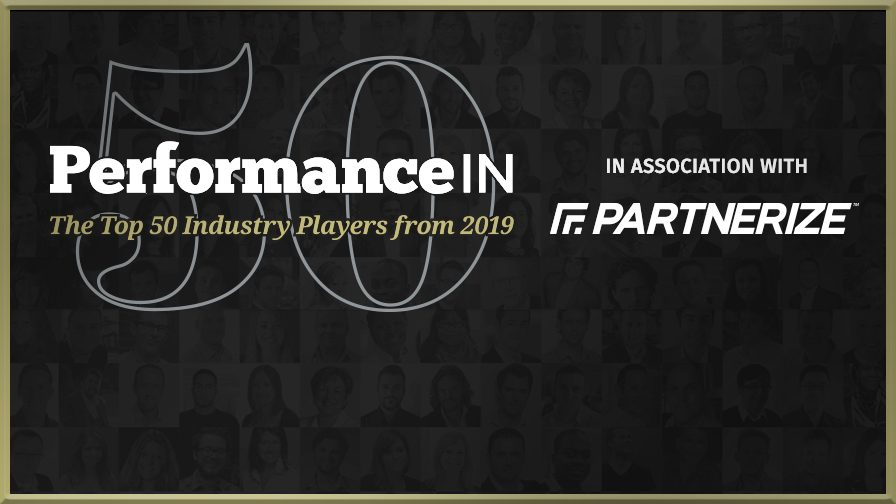 Who are the Top Industry Players of 2019? Nominations Open for PerformanceIN 50