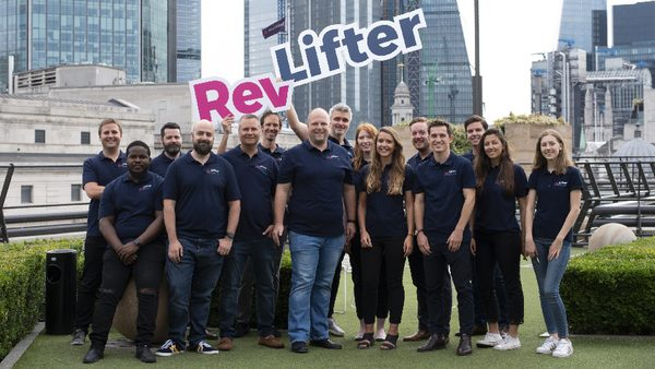 RevLifter Secures £2.3 Million in Seed Funding to Enhance AI-Driven Platform