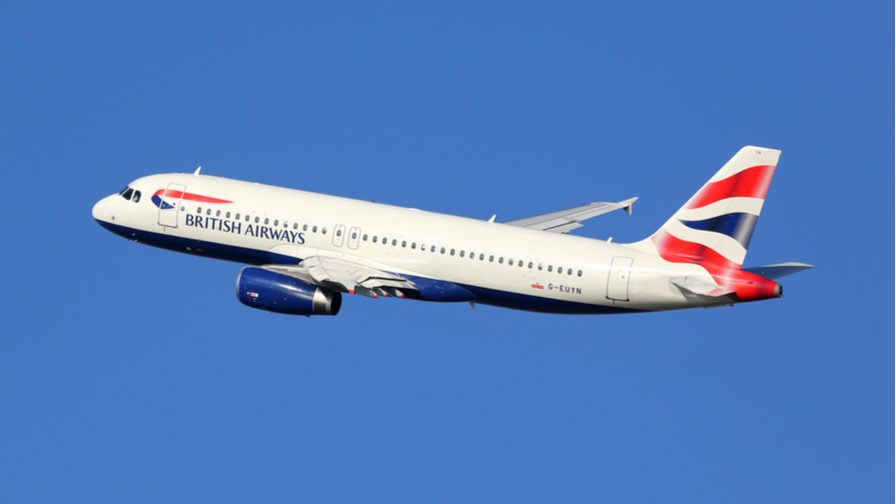 British Airways Faces Record £183m Fine from ICO for Data Breach