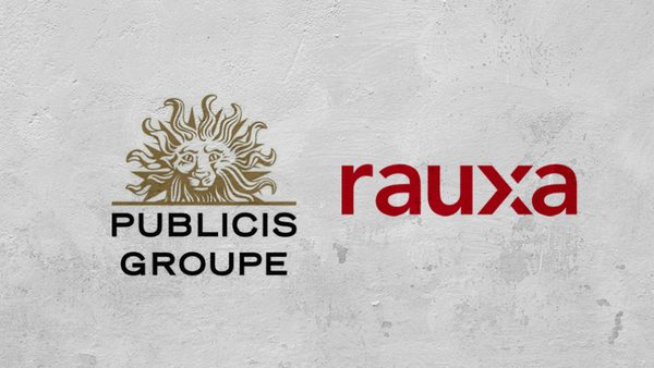 Publicis Groupe Acquires Independent Marketing Agency Rauxa