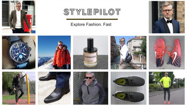 Publisher Spotlight: StylePilot