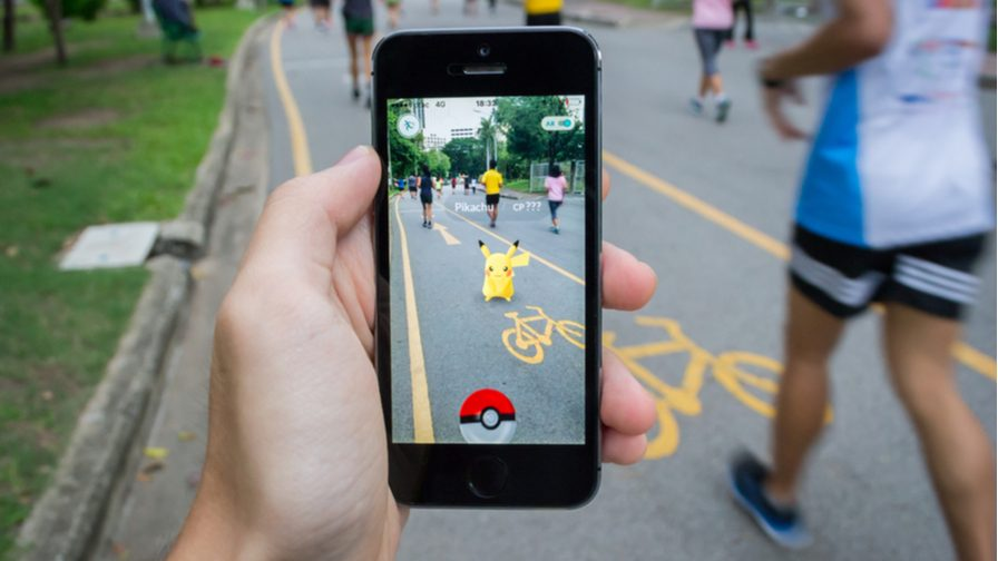 How to 'Catch 'Em All' With Mobile Gaming and In-App Advertising