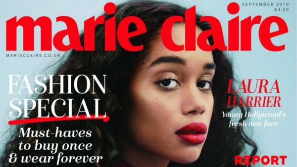 Marie Claire to Close UK Print Edition to Focus on Digital and Affiliate