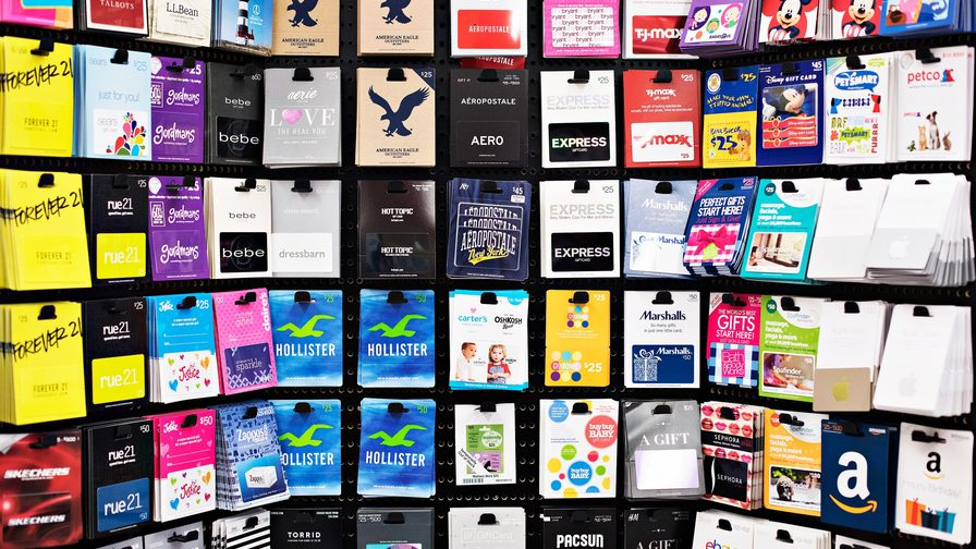 UK Gift Card Market Grows Despite Challenging Trading Conditions