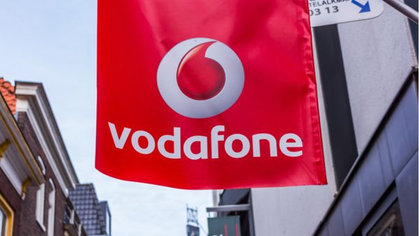 Carat Takes on Vodafone's £400 Million Global Media Account
