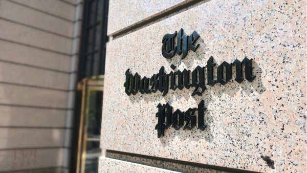 The Washington Post Ad Tech Platform Target's Google and Facebook Duopoly