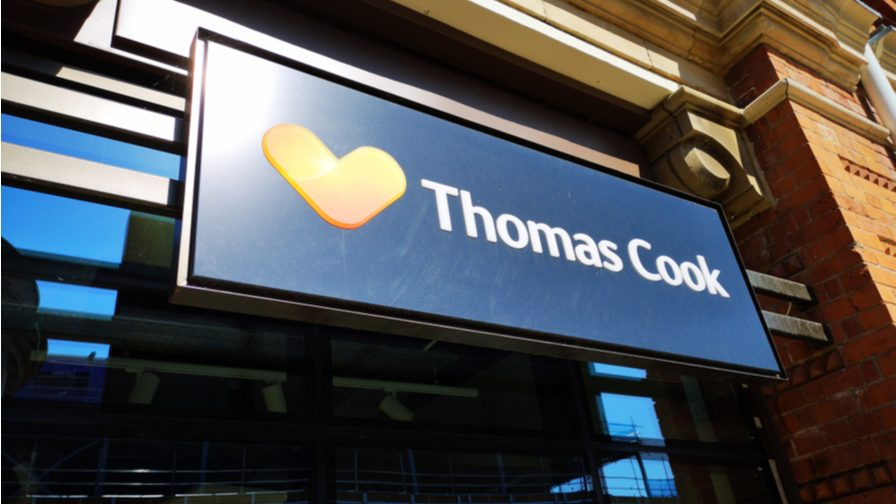 Thomas Cook Group Collapses as Rescue Bid Falls Through