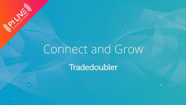 #PILIVE19: Tradedoubler on 20th Anniversary, Blockchain and its Open Platform