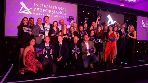 2019 International Performance Marketing Awards Winners Announced