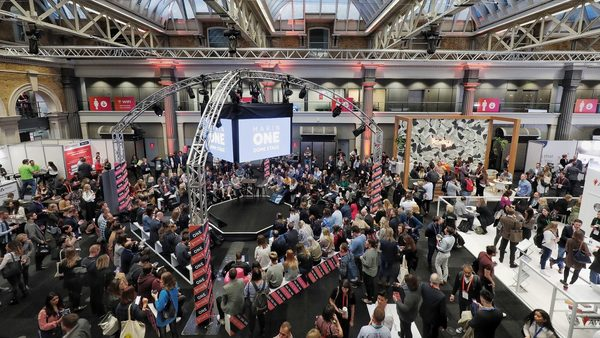 #PILIVE19: Day 1 Highlights