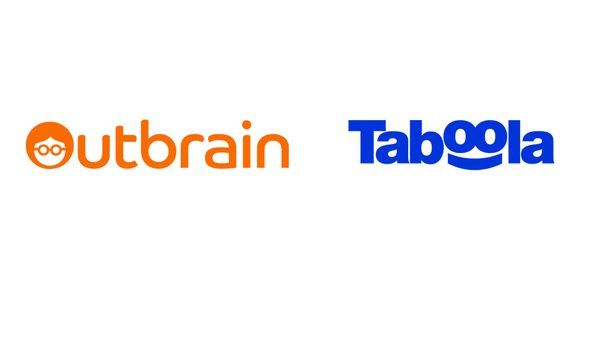 Taboola and Outbrain to Merge and Form New Digital Publisher Powerhouse