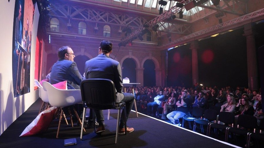 #PILIVE19: Day 2 Highlights