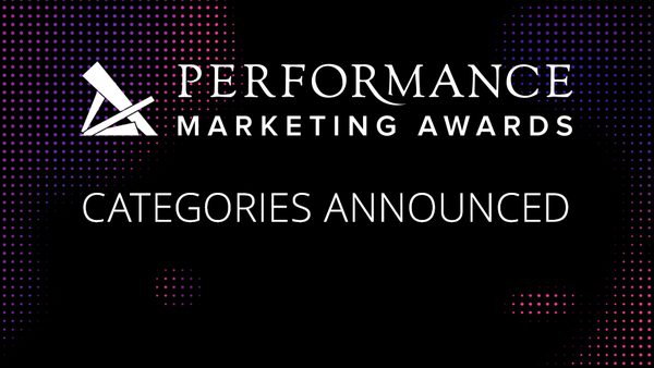 Performance Marketing Awards Returns with New Categories for 2020