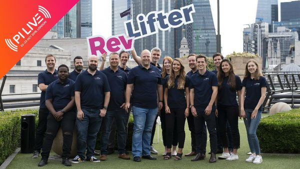 #PILIVE19: RevLifter on Real-Time Personalisation and Affiliate Success for 2020