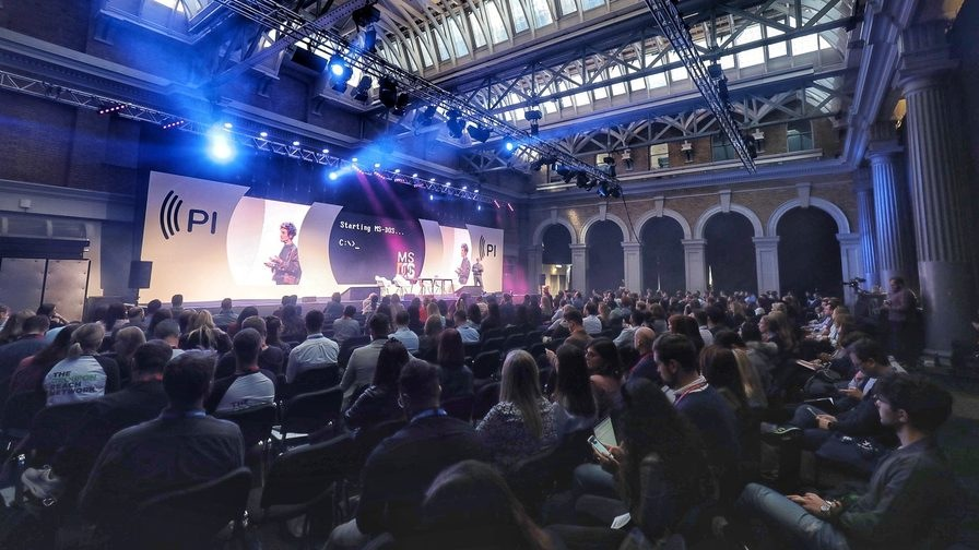 #PILIVE19: Recap on Some of the Top Agenda Sessions