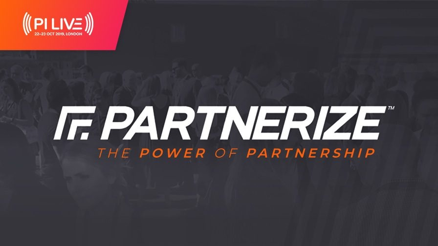 #PILIVE19: Partnerize Discuss Partner Marketing and the Future of AI