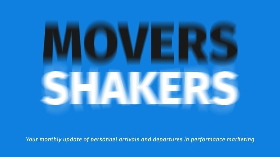 Movers & Shakers: October 2019