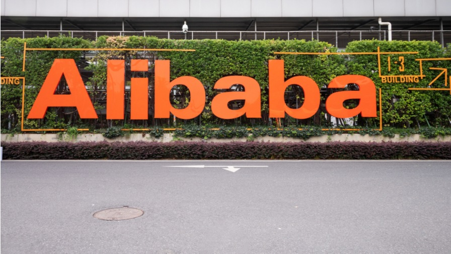 Alibaba Singles Day Sales Hit Record $31 Billion in Under 24 Hours