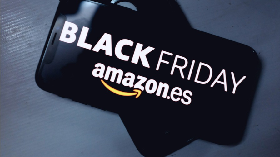 #BlackFriday2019: The Relationship between Amazon and Black Friday
