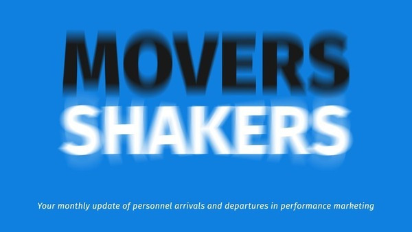 Movers & Shakers: November 2019