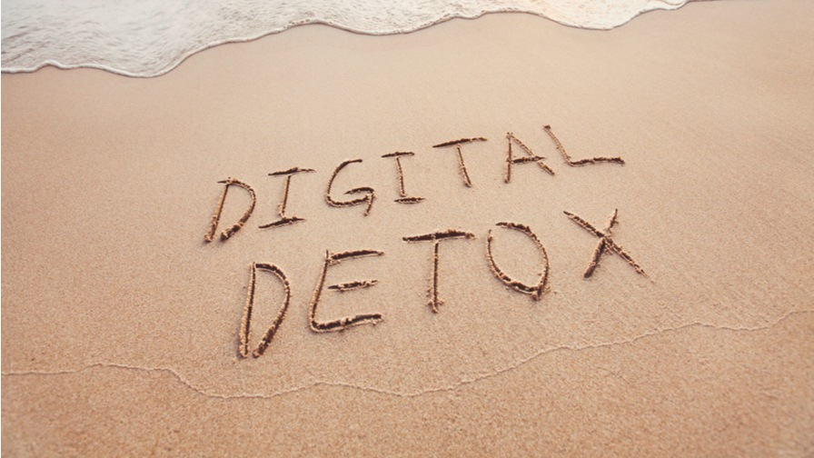 The Digital Transformation Detox