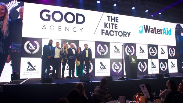 #PMA20: The Kite Factory on Winning Best Brand Engagement