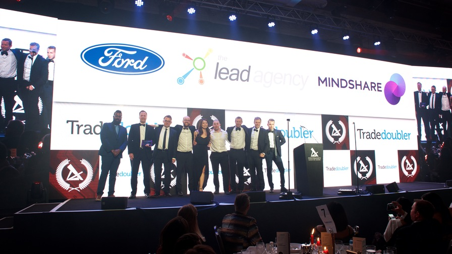 #PMA20: The Lead Agency on Winning Best Lead Generation Campaign