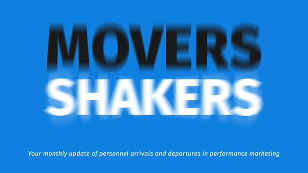 Movers & Shakers: December 2019
