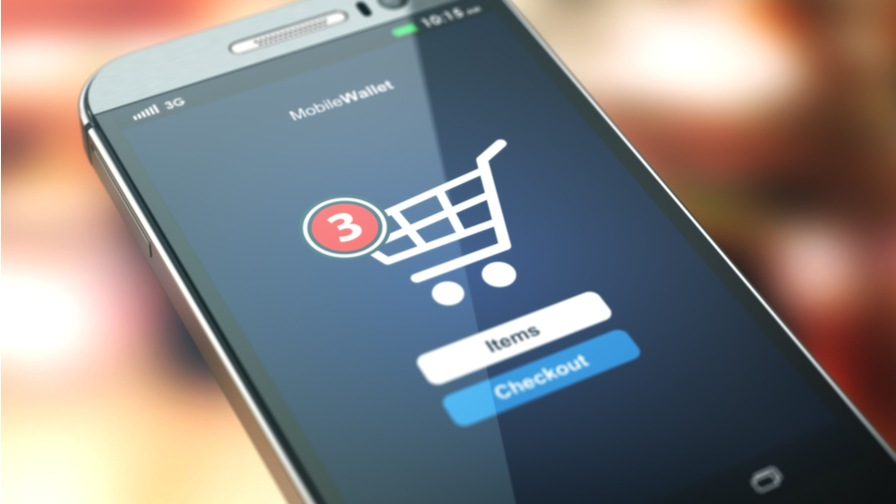 Shoppers Spent 68% More on Mobile During Holiday Season