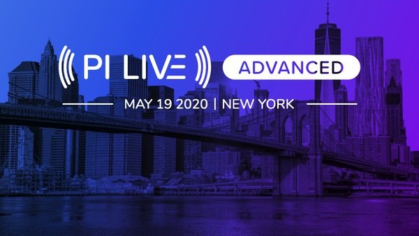 PI LIVE Advanced - Secure Your Early-Bird Tickets Now