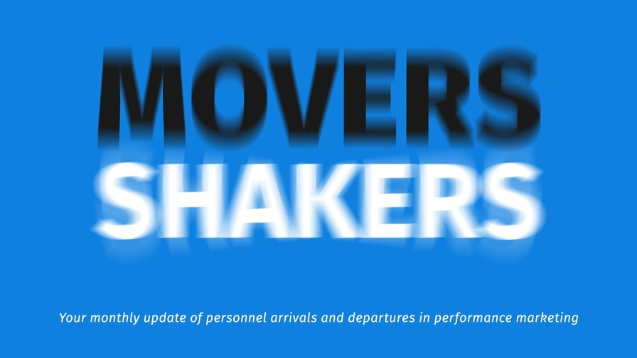 Movers & Shakers: January 2020