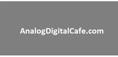 AnalogDigitalCafe