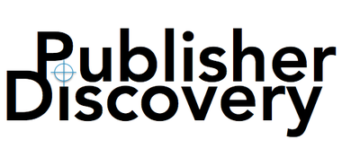 Publisher Discovery Ltd
