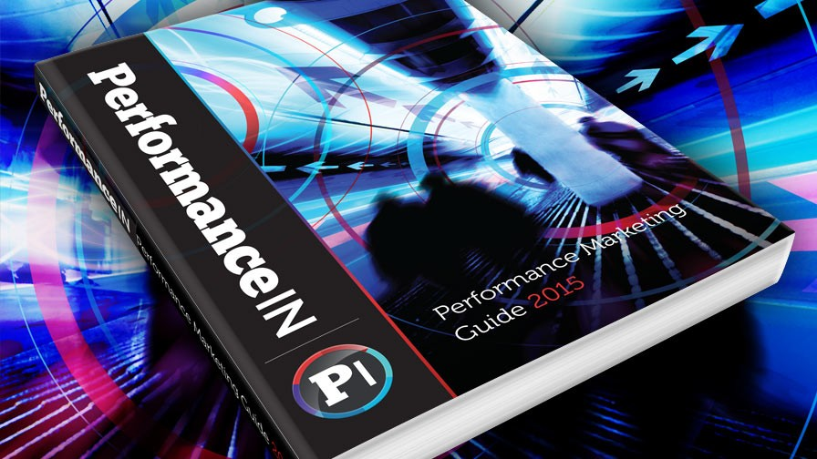 Performance Marketing Guide 2015: Display Marketing