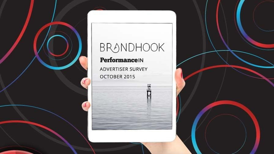 Advertiser Survey 2015 Available to Download