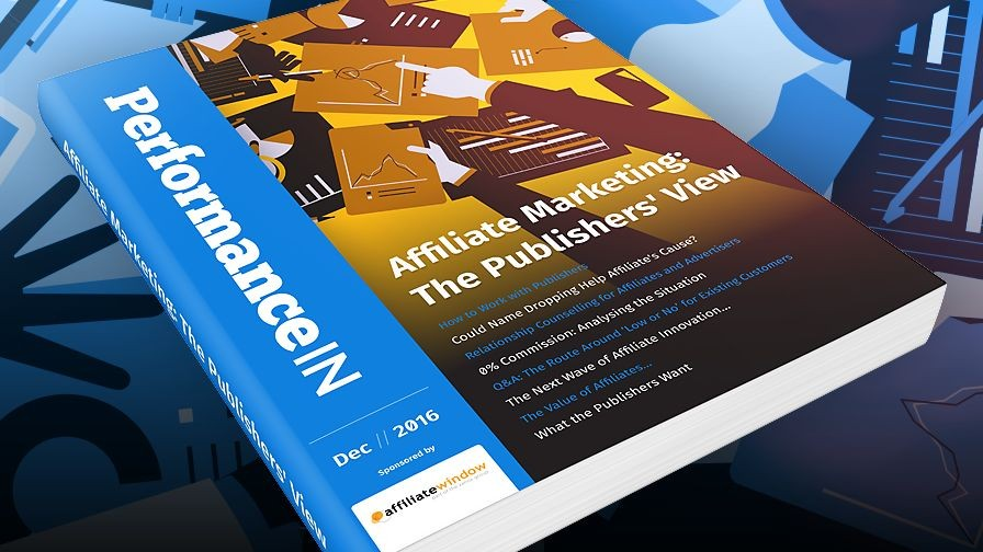 Supplement: Affiliate Marketing - The Publishers' View