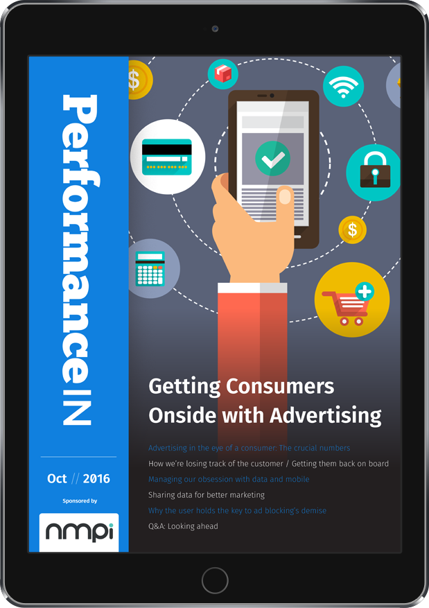 Supplement: Getting Consumers Onside with Advertising