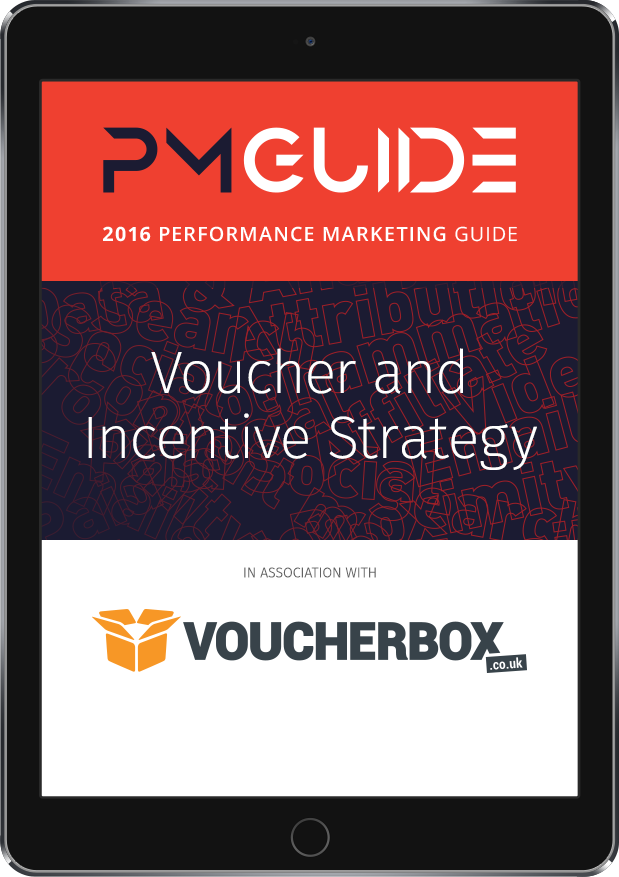 Your Guide to Voucher and Incentive Strategy