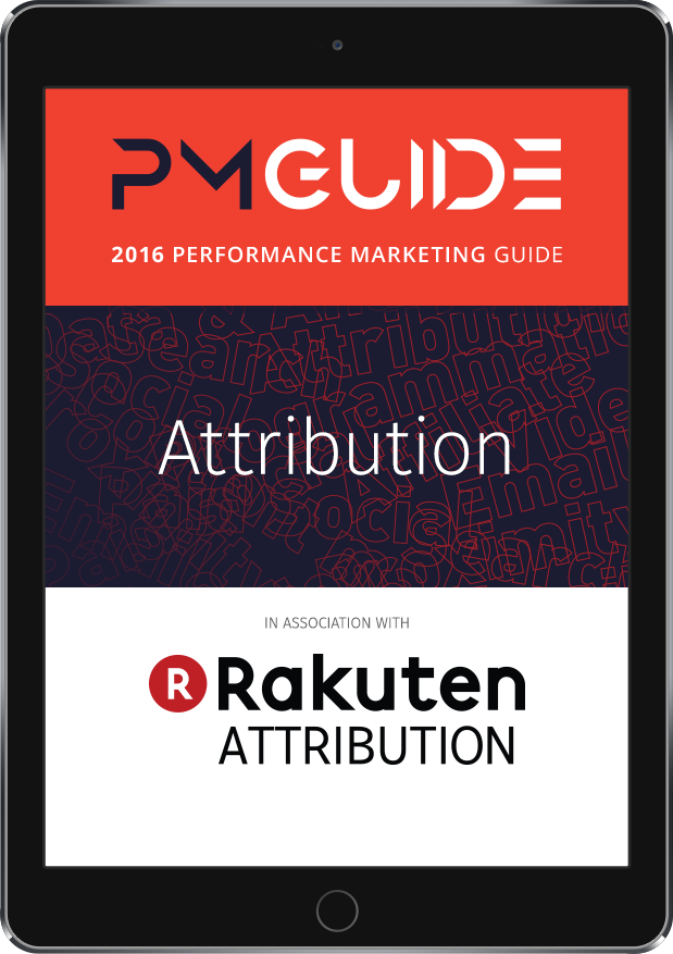 Guide to Attribution in 2016