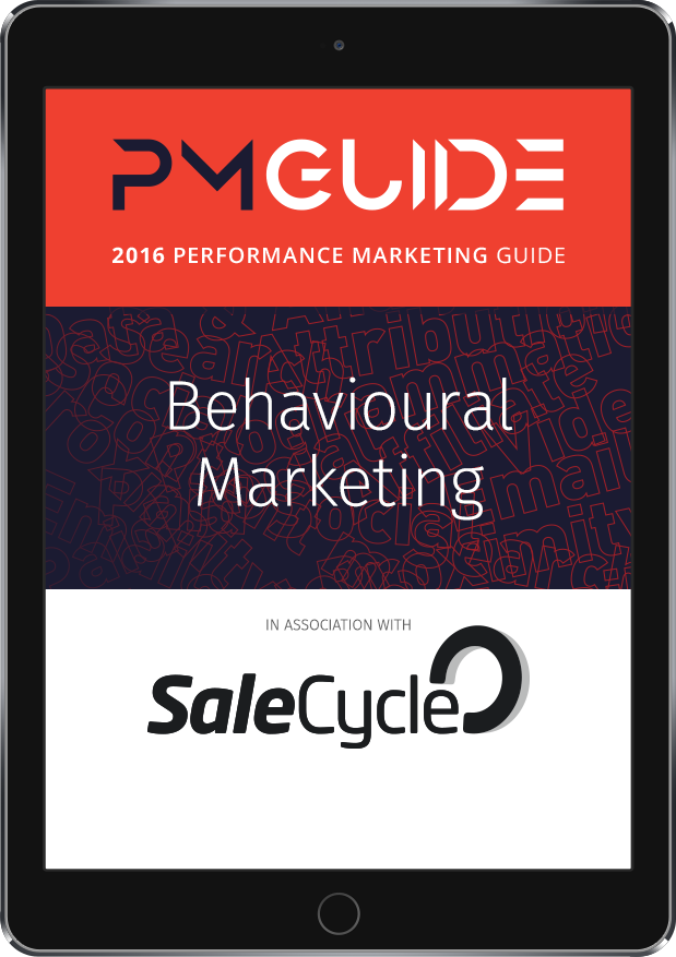 The 2016 Guide to Behavioural Marketing