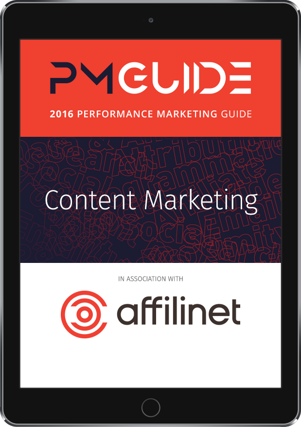 Content Marketing Guide 2016