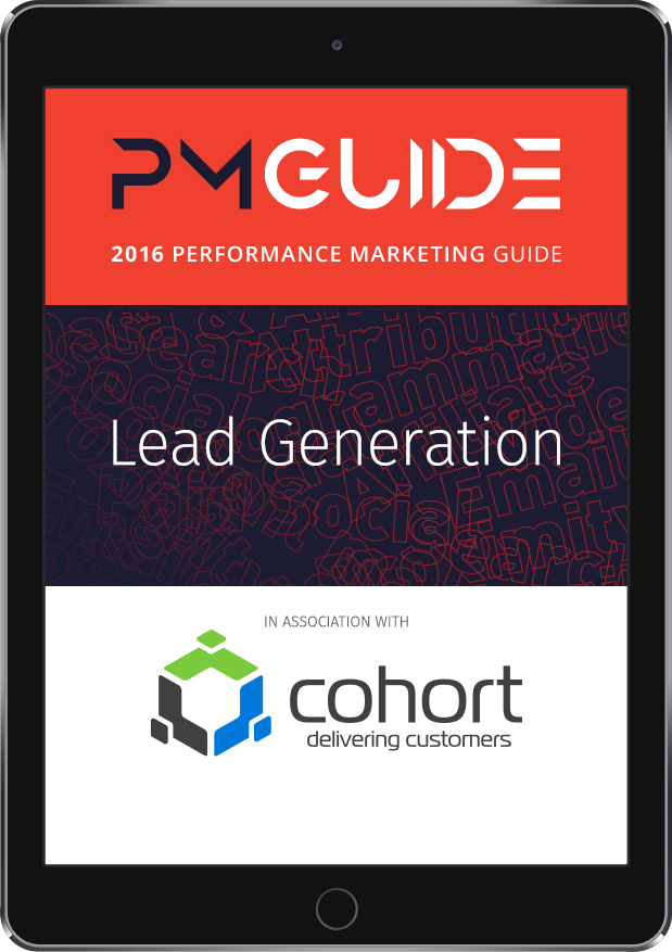 Your Guide to Lead Generation