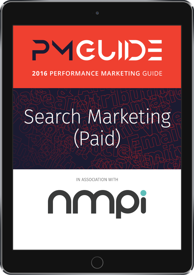 The 2016 Guide to Paid Search