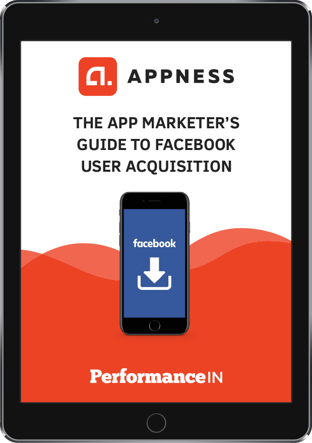The App Marketer's Guide to Facebook User Acquisition