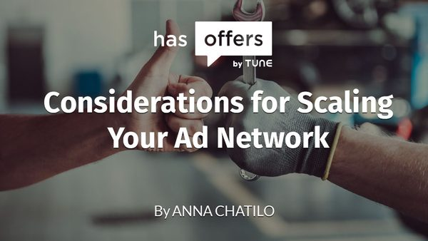 Buy vs DIY: Considerations for Scaling Your Ad Network