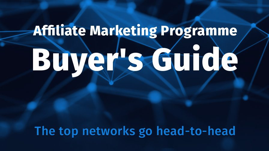 PerformanceIN's Affiliate Marketing Programme Buyer's Guide