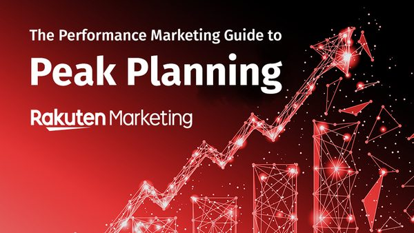 The Performance Marketing Guide to Peak Planning