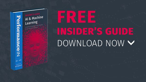 FREE Download: Insider's Guide to AI and Machine Learning