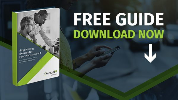 Free Download: Stop Making Excuses for Poor Measurement