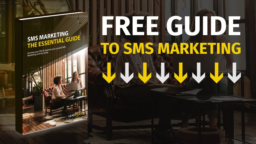 SMS Marketing: The Essential Guide